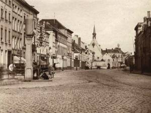 Paardenmarktpijler1890
