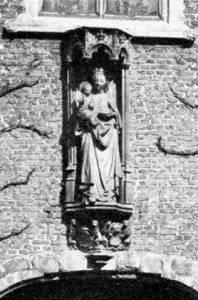 LgeNieuwstraat31_kapel_binnenkoer_1910_c96